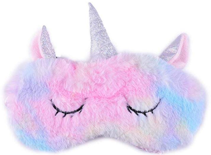 anfifaz con forma de unicornio