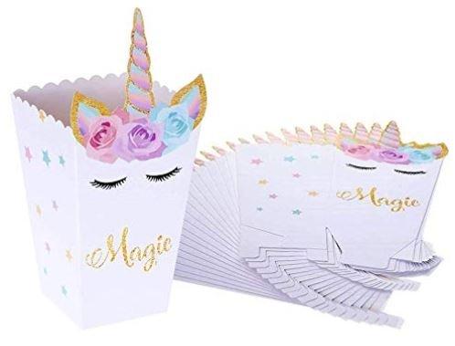 bolsas de unicornio