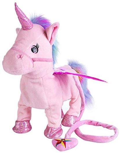 juguetes con unicornios