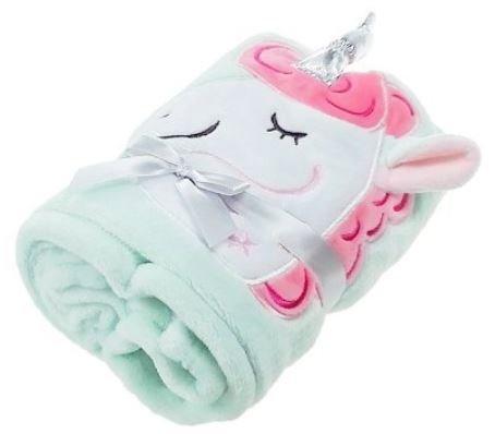 mantitas de unicornio