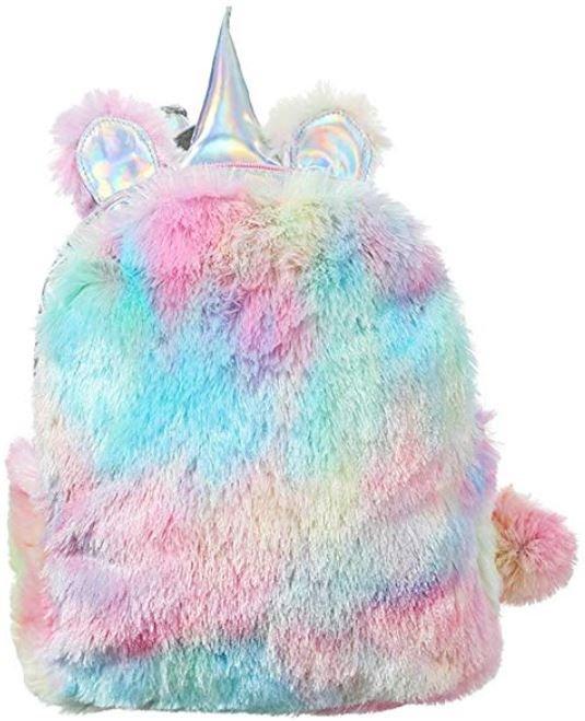 mochilas con unicornio