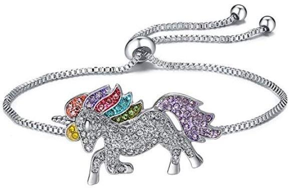 brazalete de unicornio