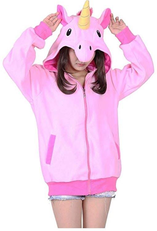 jersey de unicornio