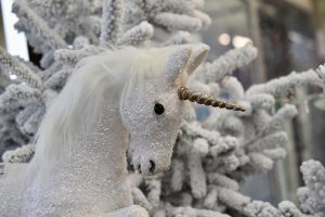 unicornios kawaiis