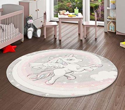 alfombras con unicornios