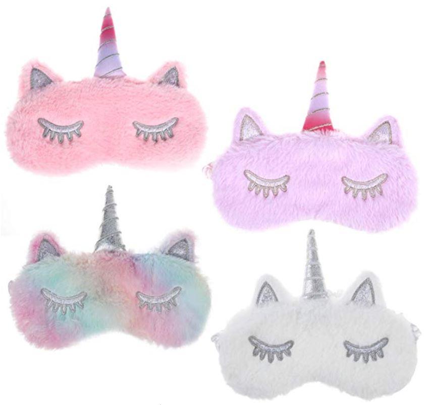 antifaces de unicornio para niño