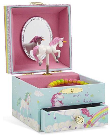 cajas de unicornios para regalos