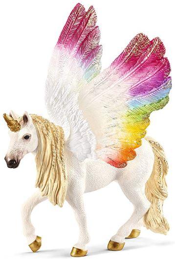 figuras de unicornios