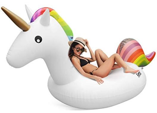 flotador unicornio ale hop