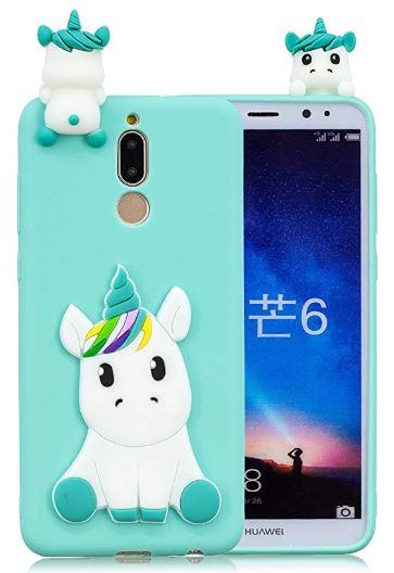 fundas de unicornio para iphone 6