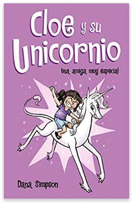libros de unicornios para niñas