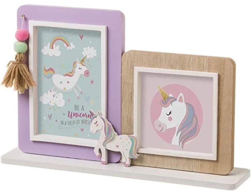 marcos para fotos de unicornios