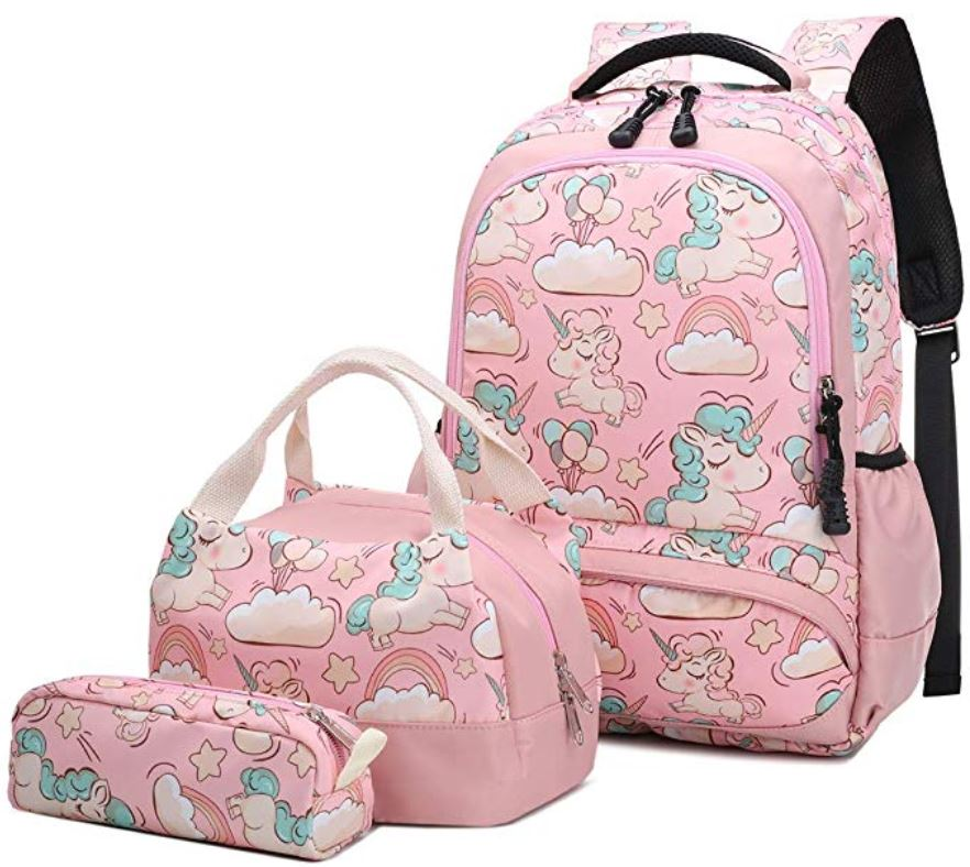 mochila unicornio amazon