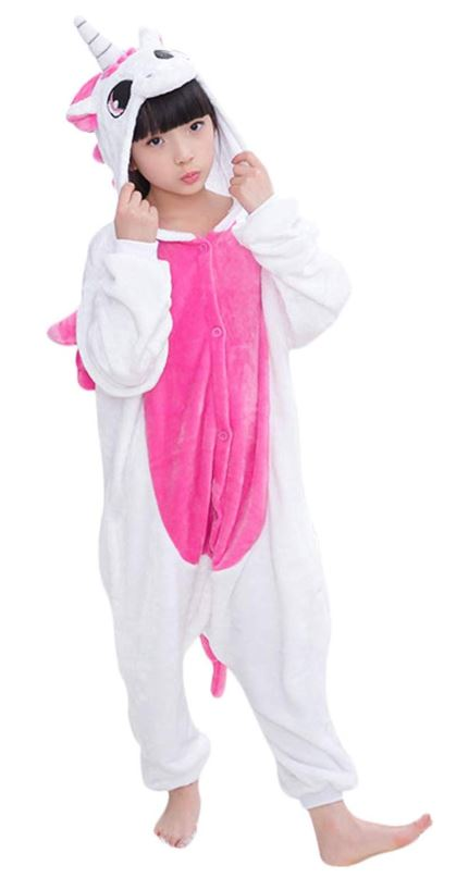 pijamas de unicornios amazon