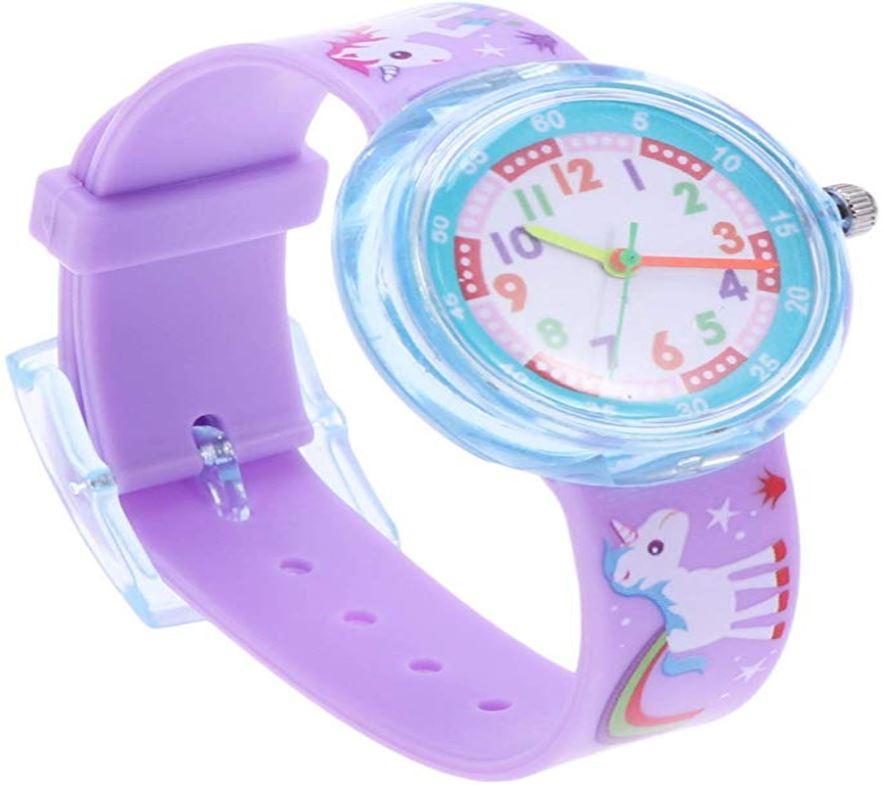 reloj unicornio el corte ingles