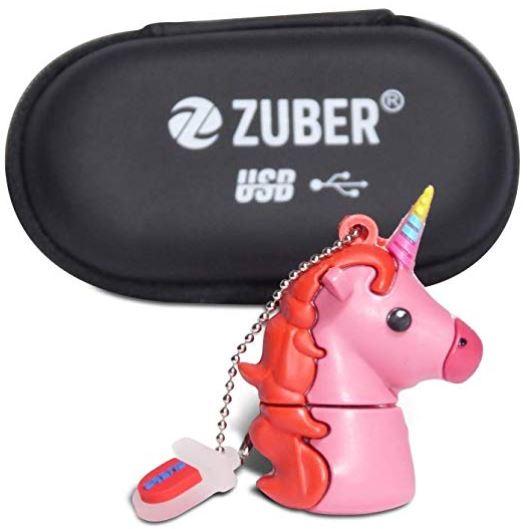 usb unicornio amazon
